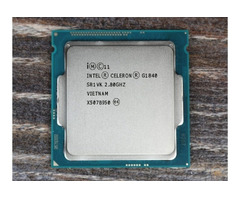 Процессоры разные