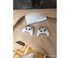 Xbox van s