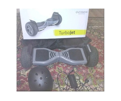 Гироскутер TurboJet