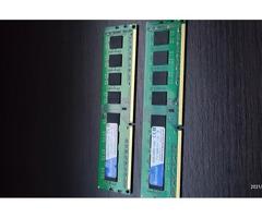 DDR3 16gb 1333mhz