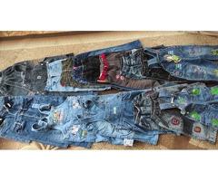 джинсы по 20руб пара