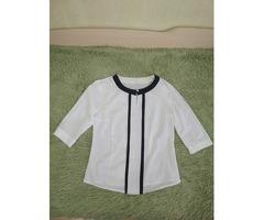Женская блуза. Рубашка