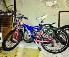 Продам бу велосипед