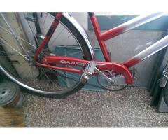"""велосипед """" Салют """""""
