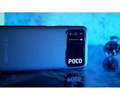 Продам новый Poco M3 4/64