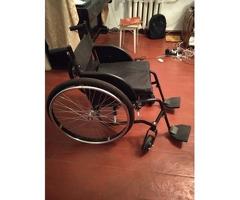 Продается инвалидная коляска