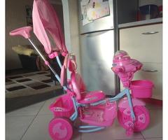 Детский велосипед б_у