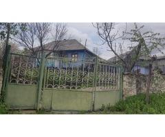 дом в с. Плоть, р. Рыбница