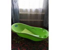 Продам ванночу для купания