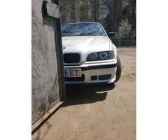 Продам BMW E36 1992