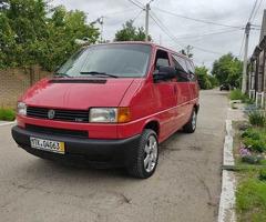 Продается VW T4