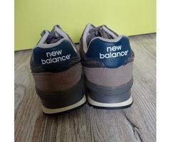 Продам кроссовки New Balance