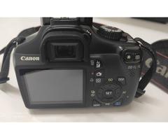 Canon 1100D EOS