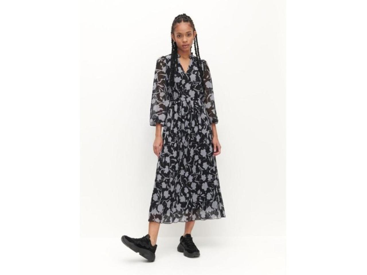 Красивое платье Reserved - 2/4
