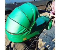 Продам коляску Baby Pram 2в1