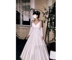 Вечернее(свадебное) платье