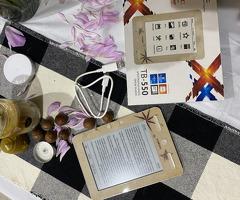 Электронная книга texet tb 550