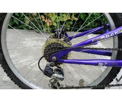 Продам велосипед Azimut
