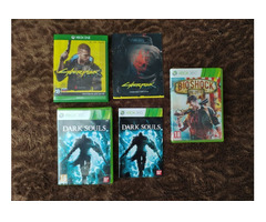 Игры для Xbox One & 360
