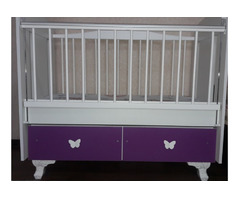 Кроватка Bambini