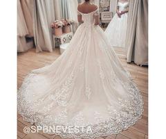 Свадебное платье Deborra