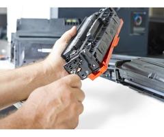Профилактика и ремонт принтера