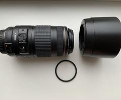 Объектив Canon 70-300mm 10/10
