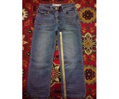 Джинсы,брюки р.140-146
