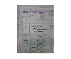 3-х комнатная кв. Днестровск