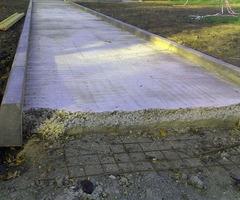 бетон . стяжки .отмостки .