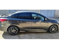 Продам Ford focus lll 2015  г