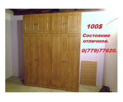 Шкафы разные - смотрите фото
