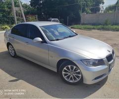 BMW 320 Бензин Механи