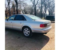Продам Audi А8 1995г. quattro
