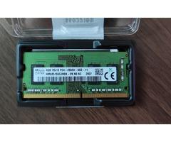 Оперативная память Hynix 4GB