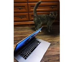 "MacBook Pro with Retina 15"""