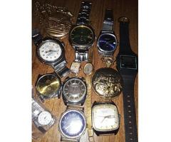 Куплю часы СССР