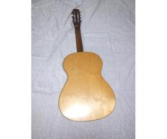 Продам гитару акустическую