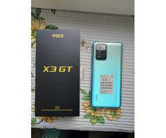 Xiaomi Poco x3 GT (2021)