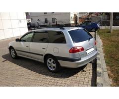 Toyota Avensis 2001г.,