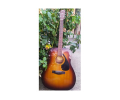 Гитара Yamaxa