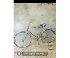 Супер велосипеды
