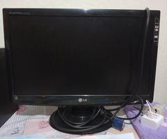 Монитор LG Flatron W2043SE