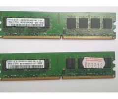 Samsung M378T5663QZ3-CF7 2GB