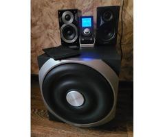 Продам акустику Edifier S730