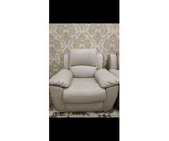 Продается коженная мебель
